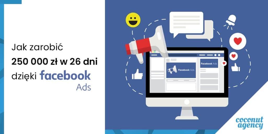 Facebook Ads - Agencja Social Media Poznań