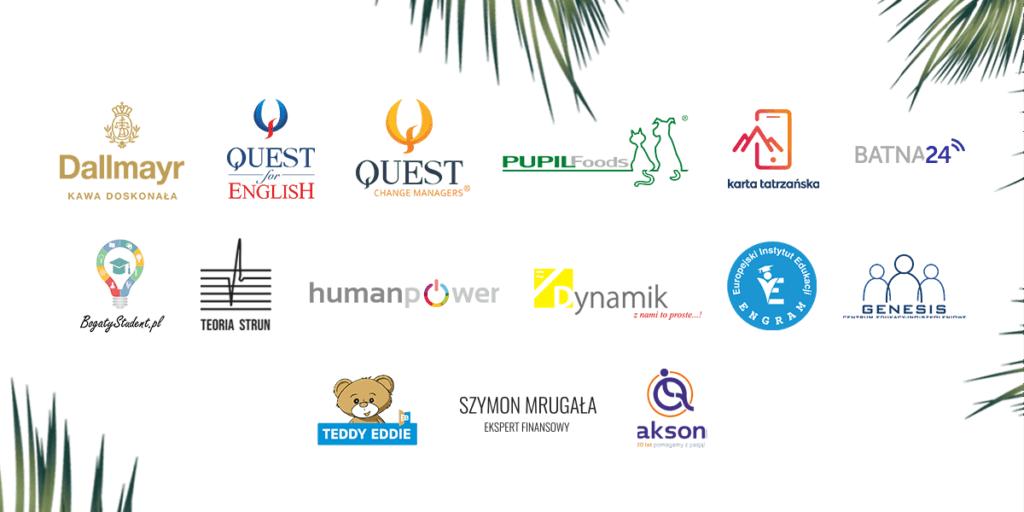 Firmy, które zaufały krakowskiej agencji marketingowej Coconut Agency