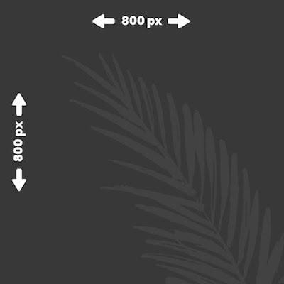 Wymiary Grafik na FB - zdjęcie profilowe