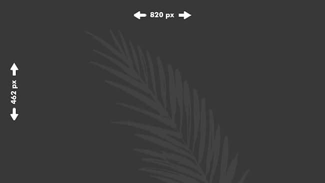 Wymiary Grafik na FB - cover photo i zdjęcie w tle