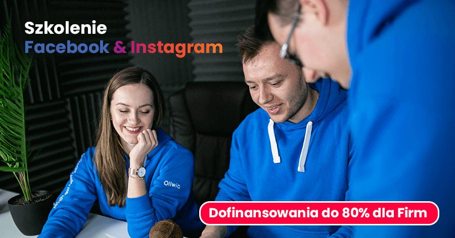 szkolenia social media - dofinansowania dla firm