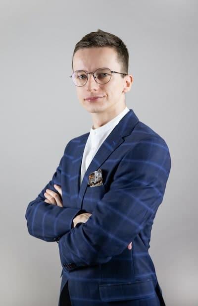 Szkolenia Social Media Trener Jakub Papuga