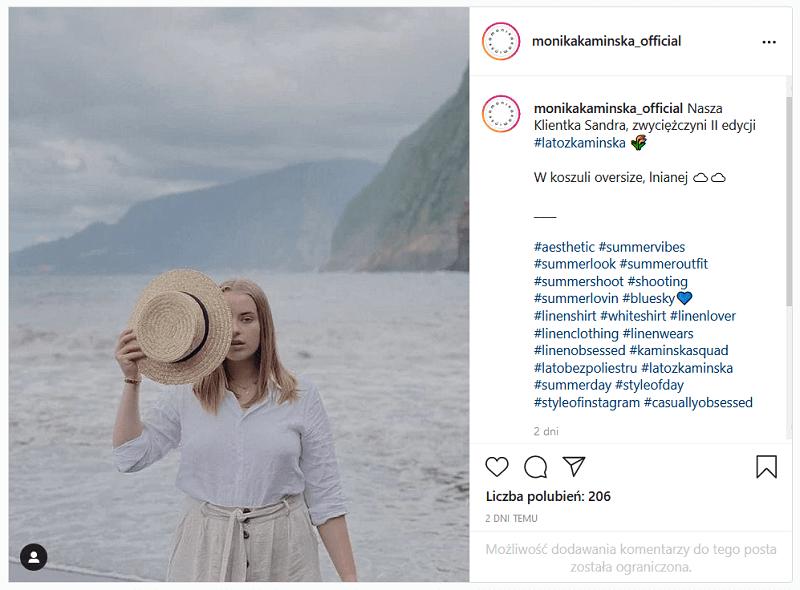 Repostowanie czyichś zdjęć na Instagramie - jak robić to dobrze?