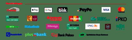 Kurs Online Google Adwords - metody płatności
