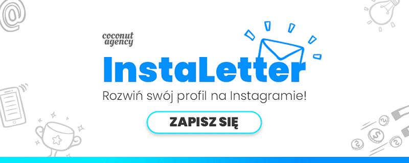 Twoja firma w social media - rozwiń swój profil na Instagramie!